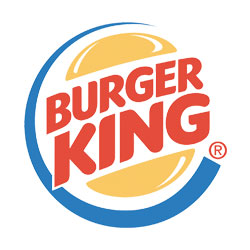 Logotipo Burguer King