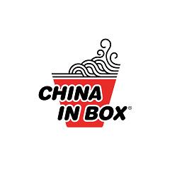 Logotipo China in Box