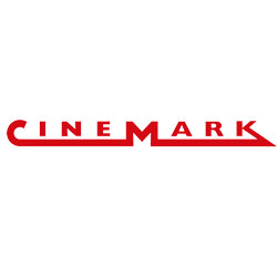 Logotipo Cinemark