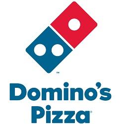 Logotipo Dominos