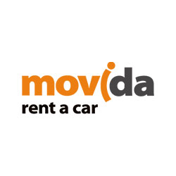 Logotipo Movida