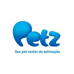 Logotipo Petz